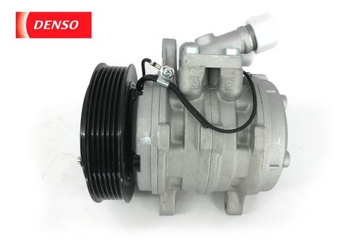 Compressor De Ar Condicionado Vw Gol G2/g3/g4 1.0 8v E 16v