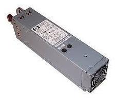 Fonte 400w Hot-plug P/ Proliant Dl380 G2/g3 - 489883-001 Original