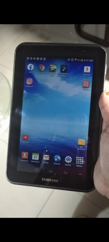Tablet Samsung Galaxy Tab 2 7.0 Usada Ref.70negoc