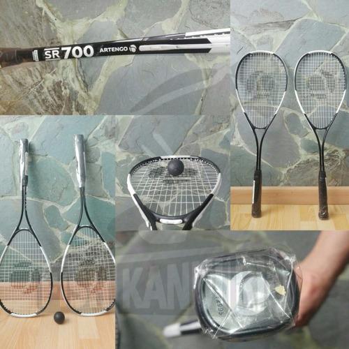 Raqueta Squash Principiantes