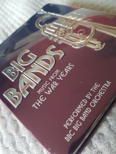 Box Cds Big Band Bbc Big Band Orchestra