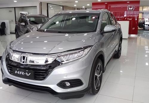 Honda Hr-v 1.8 Ex-l 2wd Cvt Entrega Inmediata