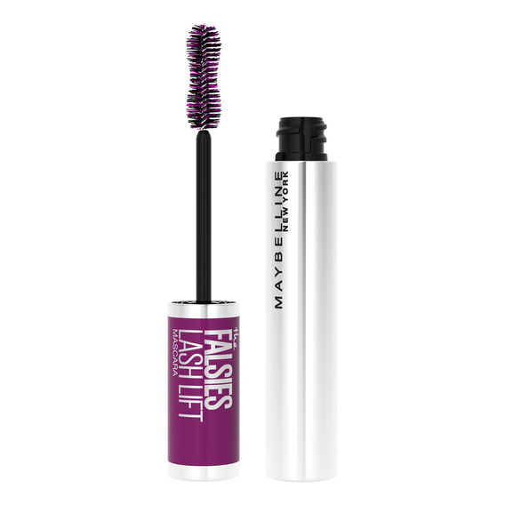 Máscara De Pestañas Maybelline The Falsies Lash Lift 9.5 Ml