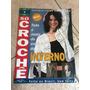 Revista Só Crochê 1 Moda Inverno Vestidos Blusas S257
