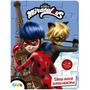 Livro Infantil Ladybug Uma Nova Super heroína