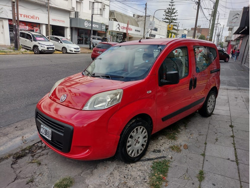 Fiat Qubo 1.4 8v Active