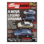Quatro Rodas Nº512 Siena Clio Bmw Z4 Golf Gti Vr6 Polo Corsa