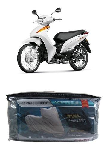 Capa Impermeável Para Cobrir Honda Biz 125 P(210)