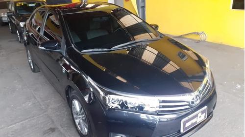 2016 Toyota Corolla 2.0 Altis Automático