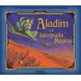 Aladim E A Lâmpada Mágica: A História Clássica Em Um Liv