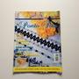 Revista Dicas E Toques Ponto Fita Toalhas De Banho Bb729