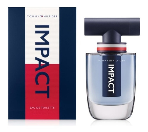 Perfume Impact Tommy Hilfiger 100ml