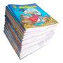 Gibi Disney Culturama Coletânea 30 Volumes Sem Repetição