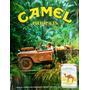 Propaganda De Isqueiro Zippo Camel Trophy Com Land Rover