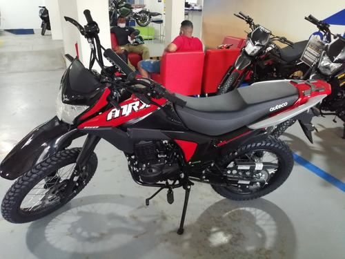 Mobility Victory Mrx 150 Enduro 2021 Nueva