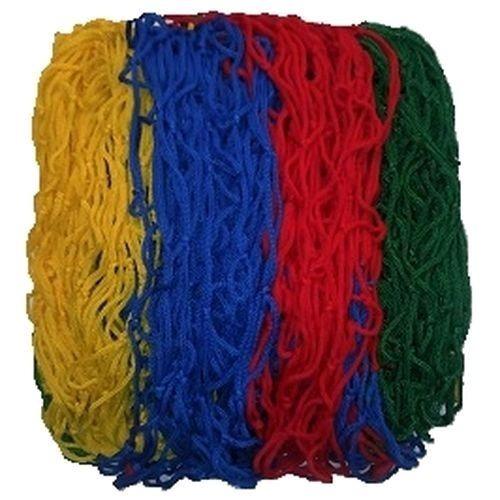Rede De Proteção Colorida P Cama Elástica 4.27m Frete Grátis