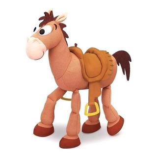 Muñeco Caballo Tiro Al Blanco Toy Story 4 Disney 64066
