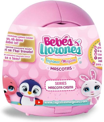 Cry Babies Magic Tears Mini Mascotas