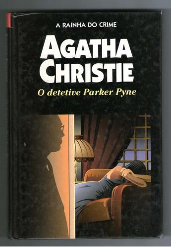 Livros Agatha Christie Capa Dura Escolha Pela Foto