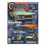 Classic Show Nº23 Oldsmobile 1959 Aero Willys Opel Kadett 37