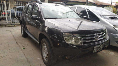 Renault Duster 1.6 4x2 Confort Plus 110cv 2011