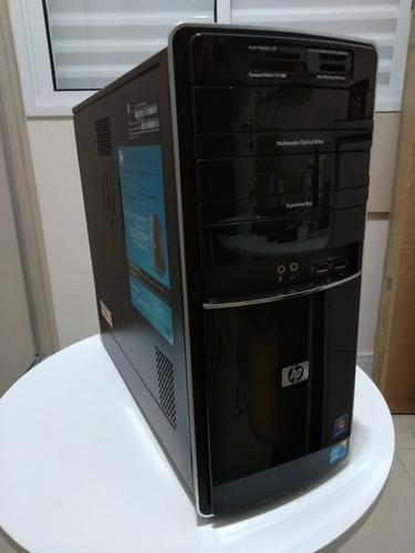 Pc Desktop Hp Pavilion P6730br