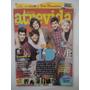 Atrevida #217 One Direction Com Os Posters