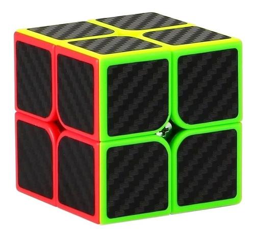 Cubo Magico Profissional 2x2x2 Speed Cube