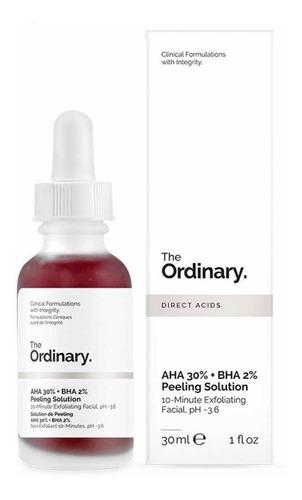 The Ordinary Aha 30%  Bha 2% Peeling S - mL a $1833