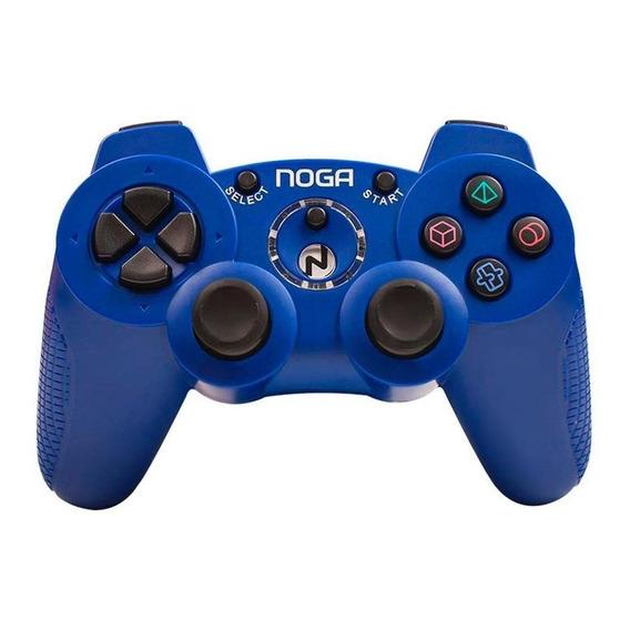 Joystick Noganet NG-3004 azul