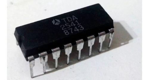 Circuito Integrado Tda 2541 - Compre Aca