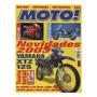 Moto! N°93 Yamaha Xtz 125 Ducati 999 Bmw R 1200 Cl Zx rr