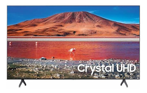 Led 75 Samsung Smart Tv Crystal 4k