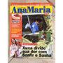 Revista Ana Maria 224 Xuxa Luciano Szafir Twister W358