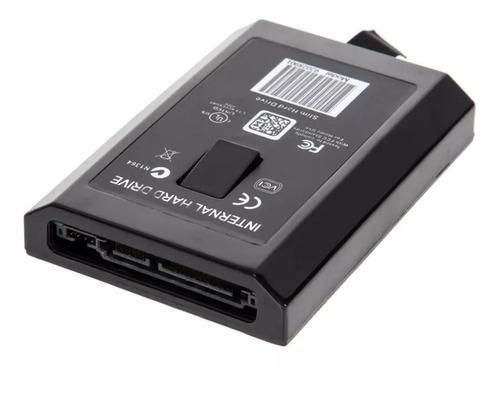 Case Do Hd Xbox Slim E Super Slim Para Hd 2.5 De Notebook