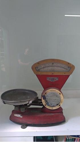 Balança Antiga De Prato Filizola 10 Kg