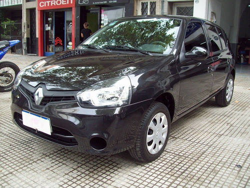 Renault Clio Mio Confort Plus Sat 5ptas