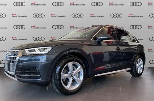 Audi Q5 Blindada Security 2020