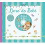 Livro Do Bebê Com Cd De Musicas Do Bebê