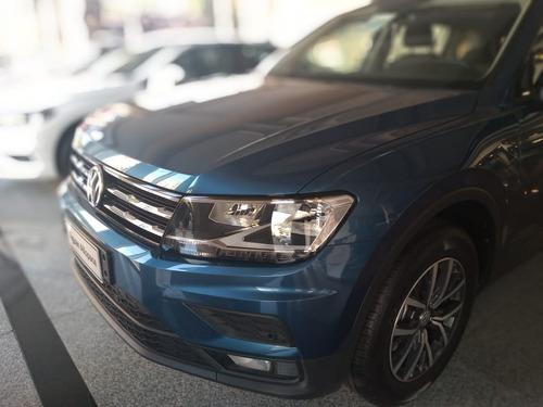 Volkswagen Tiguan Allspace Trendline 1.4 Tsi Dsg 150cv 250nm