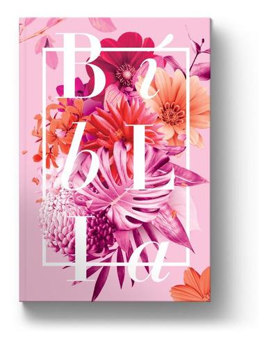 Bíblia Sagrada Naa Feminina Capas Exclusivas Premium