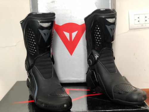 Botas Dainese Torque Out Rs Racing