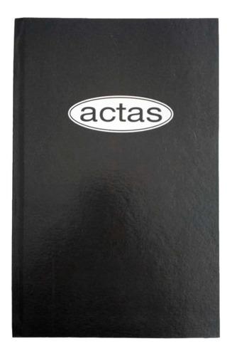 Libros De Actas Corona X 10