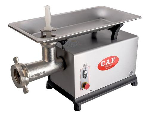 Moedor Picador Caf 22 Inox Nr12 Frete Grátis P/ Região Sudeste (mg/ Rj/ Sp/ Es) Revenda E Assist. Autorizada Caf
