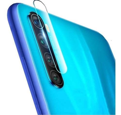 Vidrio Templado Protector Cámara Xiaomi Redmi Note 8 - Otec