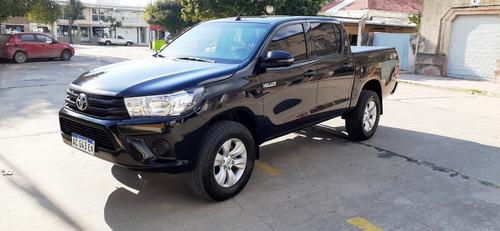 Toyota Hilux Dx 4x4