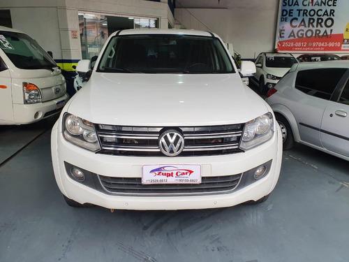 Volkswagen Amarok Highline  4x4 Diesel