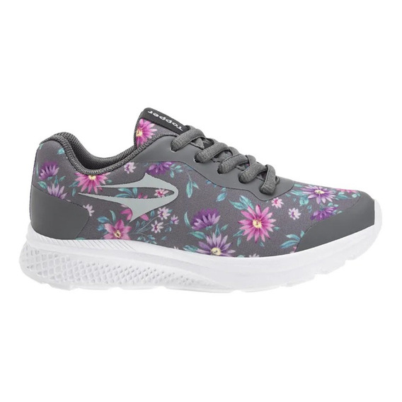 Zapatillas Topper C Training Notae Iii Kids Niña Go/fu