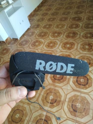 Videomic Pro Rode