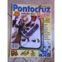 Revista Ponto Cruz Edição Do Bebê Babadores Cortina X655